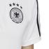 Adidas Deutschland DFB Poloshirt 3S EM 2021 Weiß (4)