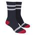 URBAN CLASSICS Socken Multicolor navy/weiß/rot (4)