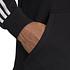 Adidas Deutschland DFB Zip Hoodie EM 2021 Schwarz (4)