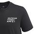 Adidas Deutschland DFB Kinder T-Shirt EM 2021 Schwarz (4)