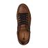 NoGRZ Sneaker C. Campbell cognac (4)