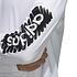 Adidas Langarmshirt BRAND Weiß (4)