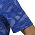 Adidas T-Shirt PUZZLE Blau (4)