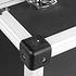 Ironside Werkzeugkoffer Alu Top open schwarz (4)