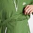 Nike Schlupfjacke Windstopper mit Zip Grün (4)