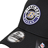 New Era Baltimore Ravens Cap Road 39THIRTY Sideline 2020 schwarz (4)