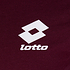 Lotto T-Shirt Basic royal red (4)