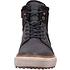Pantofola d'Oro Sneaker High Leder dark shadow (4)