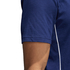 Adidas T-Shirt Core 18 Dunkelblau (4)