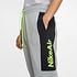 Nike Freizeithose NIKE AIR Hellgrau (4)