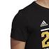 Adidas FC Bayern München T-Shirt CL Sieger 2020 Schwarz (4)