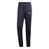 Adidas Trainingsanzug 3 Streifen Blau (4)