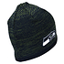 New Era Seattle Seahawks Beanie On Field Tech Knit grün/schwarz (4)