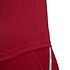 Adidas Muskelshirt Core Linear Damen rot (4)