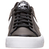 Nike Sneaker Court Royale AC Damen schwarz/weiß (4)