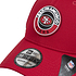 New Era San Francisco 49ers Cap Road 39THIRTY Sideline 2020 rot (4)