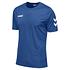 hummel 2er Set T-Shirt Core Poly Marine/Blau (4)