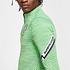 Nike Nigeria Longsleeve NIGERIA Grün (4)