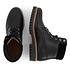 TRAVELIN OUTDOOR Boots Ljosland schwarz (4)