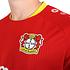Jako Bayer 04 Leverkusen Trikot 2020/2021 Auswärts (4)