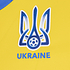 Joma Ukraine Trikot Heim EM 2021 gelb (4)