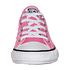 CONVERSE Sneaker Chuck Taylor All Star OX Kinder pink (4)