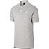Nike Poloshirt Sportswear UNI 3er Set Schwarz/Grau/Blau (4)