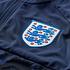 Nike England Track Jacket EM 2021 Blau (4)