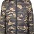 URBAN CLASSICS Winterjacke Hooded Camo Puffer woodcamo (13)
