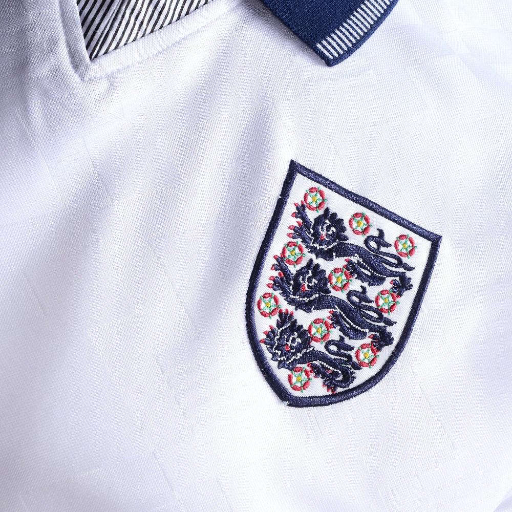 Wm Trikot England