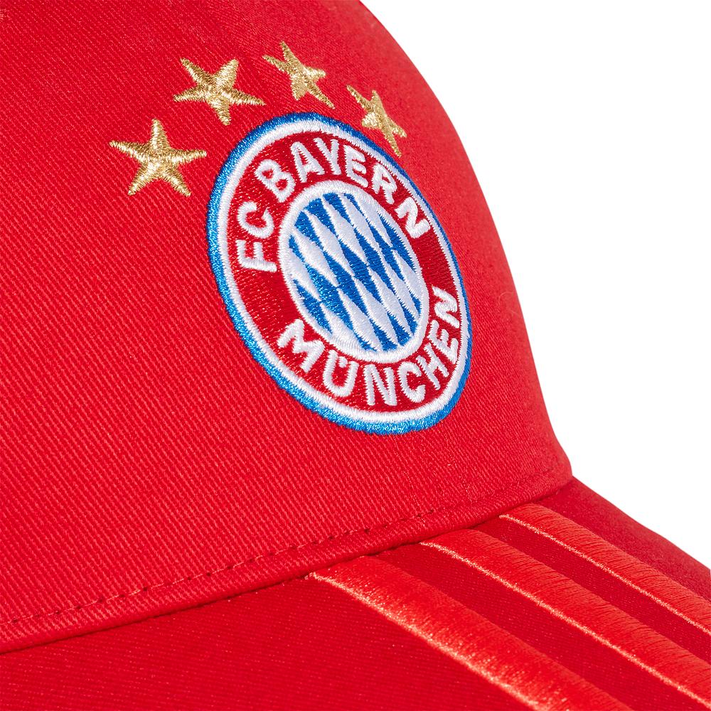 Vereinsfarben Bayern München