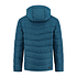 TRAVELIN OUTDOOR Winterjacke Grenivik blau (3)