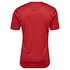 hummel 2er Set T-Shirt Core Poly Grau/Rot (3)