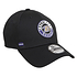 New Era Baltimore Ravens Cap Road 39THIRTY Sideline 2020 schwarz (3)