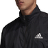 Adidas Trainingsjacke Favorites Schwarz (3)