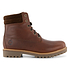 TRAVELIN OUTDOOR Boots Ljosland braun (3)