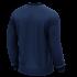 Fanatics NFL Shield Sweatshirt Logo Graphic navy (3)