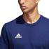Adidas T-Shirt Core 18 Dunkelblau (3)