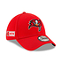 New Era Tampa Bay Buccaneers Cap On Field 39THIRTY rot (3)
