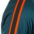 Nike Jacke N98 Tribute blau/rot (3)