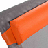 Portal Campingstuhl Eddy 60x48x100 cm grau/orange (3)