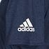 Adidas T-Shirt Fitness Blau (3)