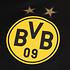 Puma Borussia Dortmund Stadionjacke 2020/2021 Schwarz (3)
