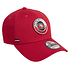 New Era San Francisco 49ers Cap Road 39THIRTY Sideline 2020 rot (3)