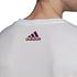 Adidas Spanien T-Shirt EM 2021 Weiß (3)