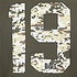 New Era Green Bay Packers T-Shirt Camo Injection grün (3)