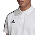 Adidas Poloshirt CONDIVO 20 Weiß (3)
