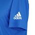 Adidas T-Shirt Training Perfomance Blau (3)