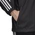 Adidas Deutschland DFB Jacke Windbreaker EM 2021 Schwarz (3)