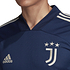 Adidas Juventus Turin Trikot 2020/2021 Auswärts (3)